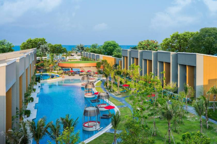 Ananda Hua Hin Resort & Spa 1