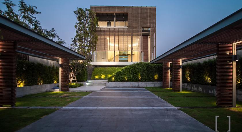 Sunsky Villa Hua Hin 1
