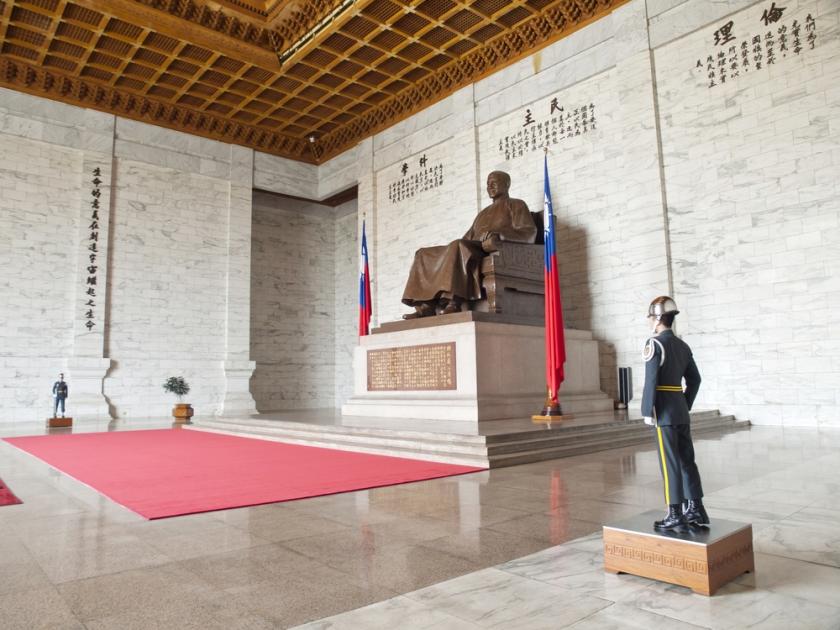 Chiang Kai Shek 3