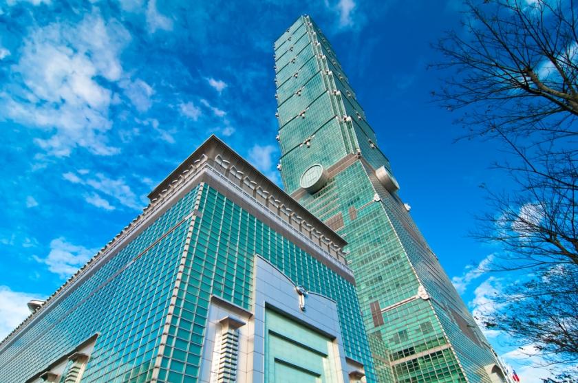 Taipei 101 1